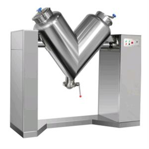High Efficient Mixer (V Shape Mixer)